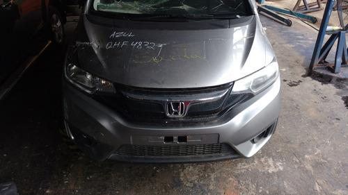 Sucata Honda Fit 2015 Manual E Aut  Bartolomeu Peças