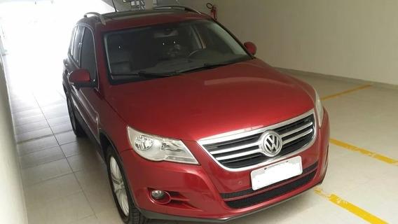 Volkswagen Tiguan 2.0 Tsi 5p 2011