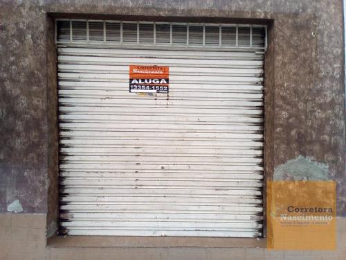 Imagem 1 de 23 de Ponto Para Alugar, 80 M² Por R$ 1.500,00/mês - Centro - Jacareí/sp - Pt0099