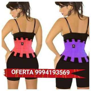 Faja Tecnomed Moldea Reduce Cintura Colombiana As Seen On Tv