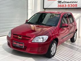 Chevrolet Celta Life 1.0 Mpfi 8v Flexpower, Dvr4832