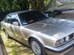 Bmw Serie 3 2.5 325i Sedan 1994