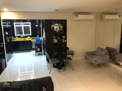 Imagem 1 de 15 de Apartamento - Bosque Da Saude - Ref: 10740 - V-869227