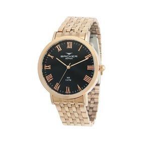 Relógio Backer Masculino 10414113m Pr