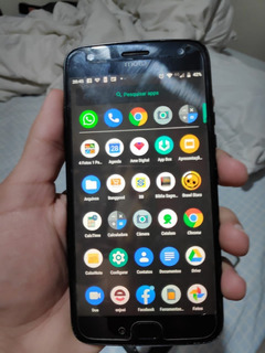 Smartphone Motorola Moto X4 32gb