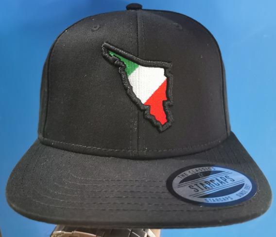 Gorra Sonora Bandera
