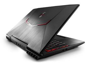 Notebook Gamer Avell G1513 Fox-7 Gtx 1050ti Core I7+ 16gb M.