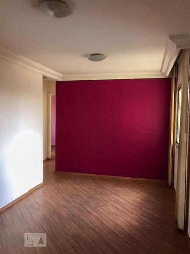 Apartamento À Venda - Cambuci, 2 Quartos,  60 - S893082251