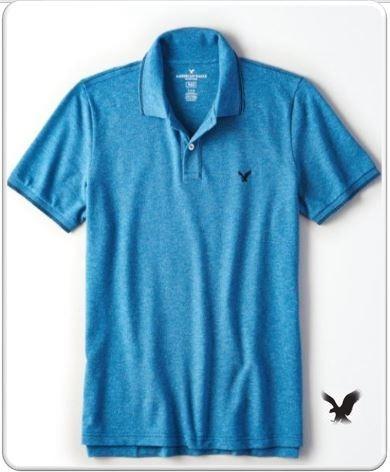 Polos American Eagle 100% Original