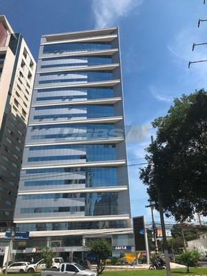 Sala À Venda, 68 M² Por R$ 420.000 - Setor Sul - Goiânia/go - Sa0235