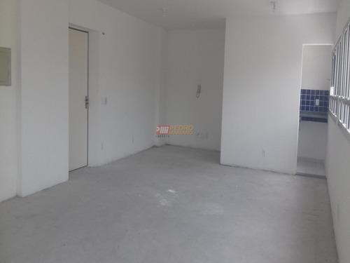 Sala Comercial Venda Bairro Centro Em Santo Andre - L-27466