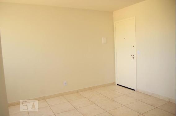 Apartamento Para Aluguel - Samambaia, 2 Quartos, 50 - 893090432