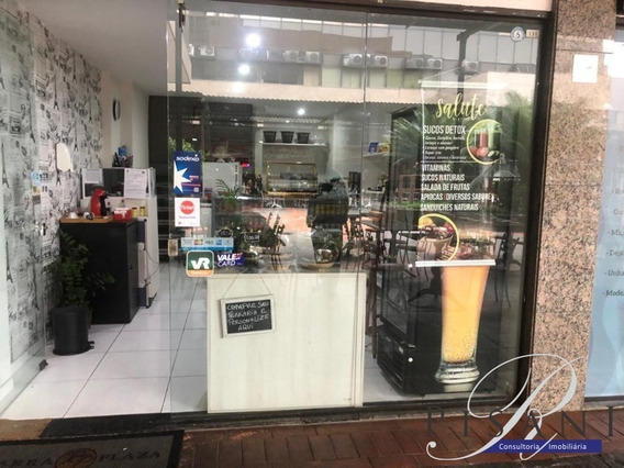 Barra Plaza, Passo Ponto, Cafeteria - Lj00019