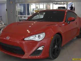 Toyota Otros Modelos Fr-s