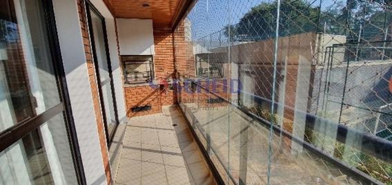 Oportunidade ,amplo Apartamento Com 103 M³ , Sacada Com Churrasqueira , - Mr69329