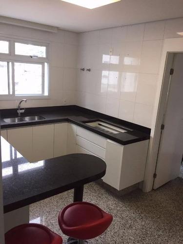 Apartamento Residencial À Venda, Anália Franco, São Paulo - Ap5286. - Ap5286