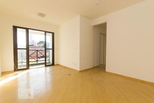 Apartamento À Venda - Chácara Inglesa, 3 Quartos,  74 - S892777330