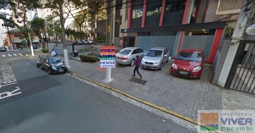 Imagem 1 de 10 de Venda Sala Comercial No Paraíso - Nm4708