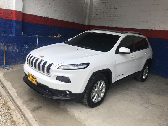 Jeep Cherokee Longitude At 3200 0 Detalles