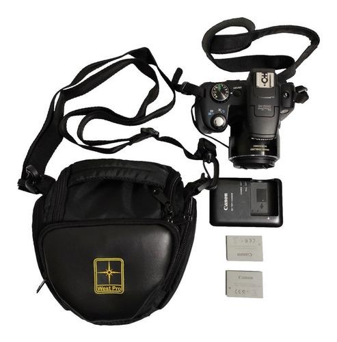 Estuche Cámara Canon Sx420, Sx430, Sx530, Sx540, Sx60, Sx70
