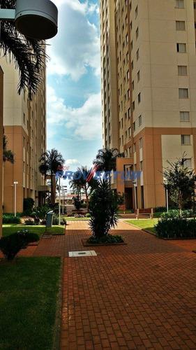 Apartamento À Venda Em Vila Santa Catarina - Ap274994