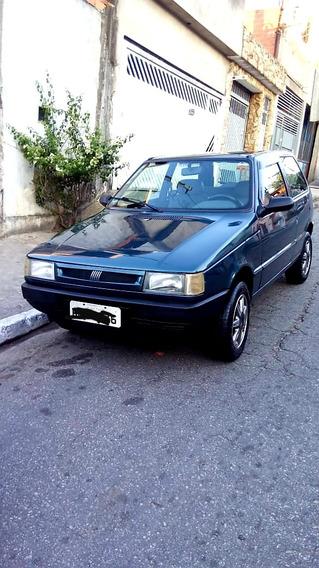 Fiat Uno 2001 1.0 Smart 3p Gasolina