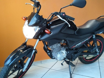 Yamaha Yamaha Factor 150 Yamaha Factor 150 Eded Rua