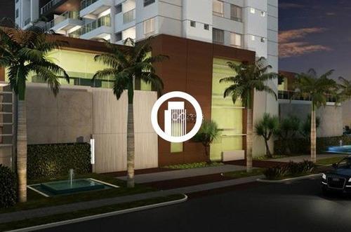 Apartamento - Vila Gertrudes - Ref: 15673 - L-re16631