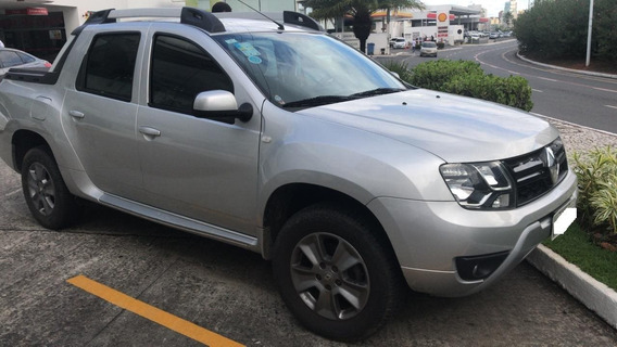 Renault Duster Oroch 1.6 16v Sce Flex Dynamique Manual