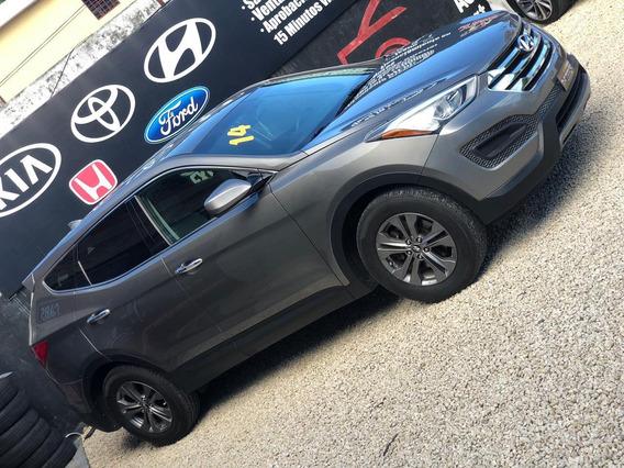 Hyundai Santa Fe Santa Fe Full