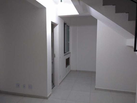 Casa Em Condomínio-à Venda-méier-rio De Janeiro - Mecn20031