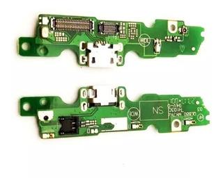 Flex Flexor Sistema Centro De Carga Moto G5 Xt1670 Xt1671