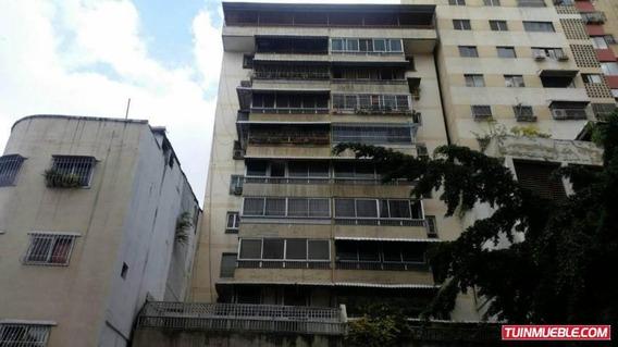 Apartamentos En Venta La Candelaria 19-10163 Rah Samanes