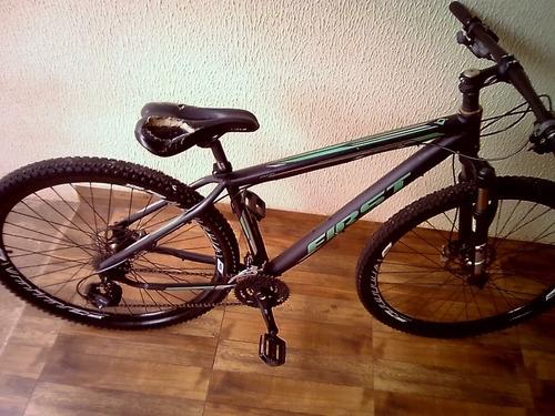 Imagem 1 de 3 de Bicicleta Aro 29 Freio Hidráulico