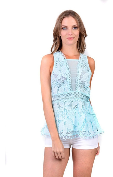 Blusa Capricho Collection Cmf-195