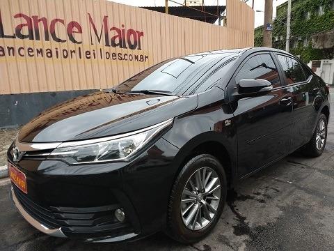 Corolla Gli Upper 1.8 Flex Aut 2019
