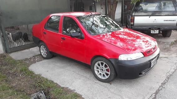 Fiat Siena 1.7td (aspirado)