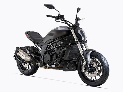 Benelli 502c 0km Cycles Motoshop