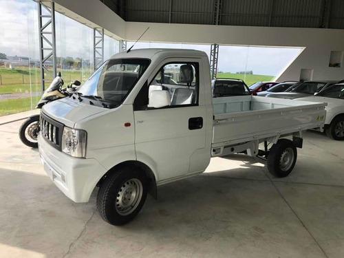 Dfsk V21 Pick-up V21 1.3 Pickup Full