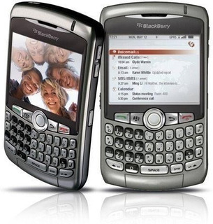 Blacberry 8310,clasica