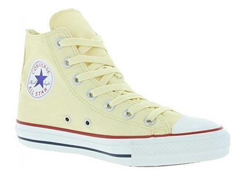 Zapatillas Altas Converse Chuck Taylor All Star Core Canvas