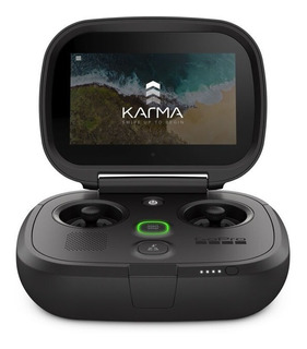 Radiocontrol Controlador Drone Karma Go Pro.