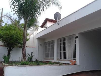 Casa Residencial Para Locação, Parque Taquaral, Campinas. - Ca6262