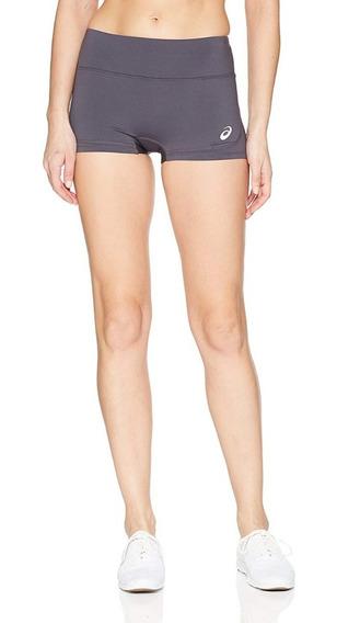 Asics Raglan Short Voleibol Dama Xl