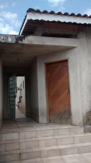Casa Em Vila São Jorge, São Vicente/sp De 240m² 3 Quartos À Venda Por R$ 535.000,00 - Ca314391