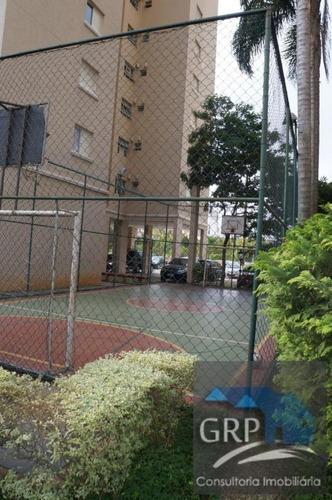Imagem 1 de 15 de Apartamento Para Venda Em São Paulo, Jardim Ampliação, 3 Dormitórios, 1 Suíte, 2 Banheiros - 6836_1-1475053