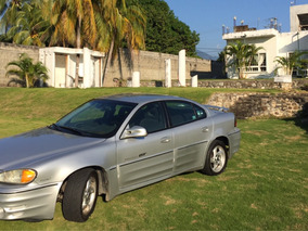 Pontiac Grand Am Gt Sedan Cd Mt 2002