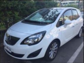Opel Meriva Cosmo 2013 - Única Dueña 34600 Km