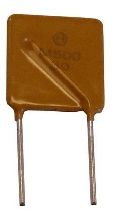 Lp30-500 Polyswitch Ptc Fusible Reseteable 5.00a 30v X20