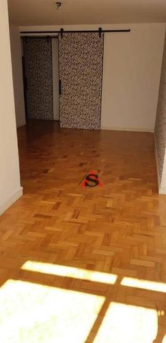 Apartamento Com 3 Dormitórios Para Alugar, 162 M² Por R$ 2.700,00/mês - Jardim Paulista - São Paulo/sp - Ap42690